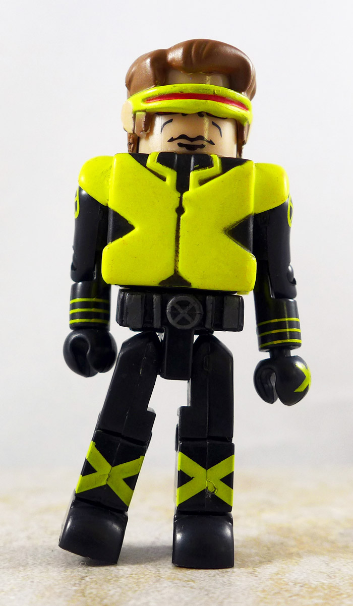 New X-Men Cyclops Loose Minimate