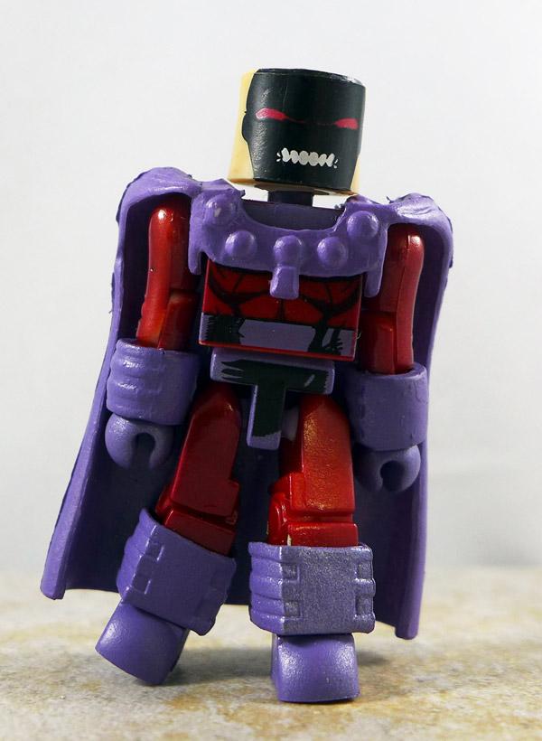 Magneto Partial Minimate
