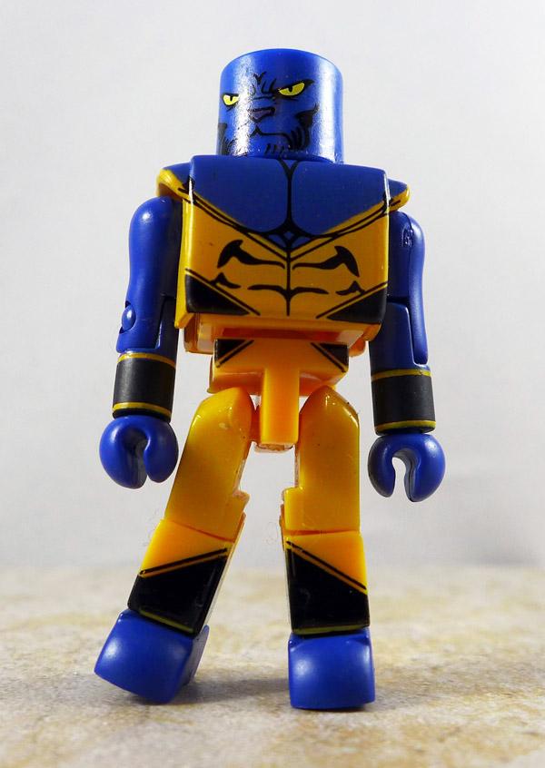 Beast Partial Minimate