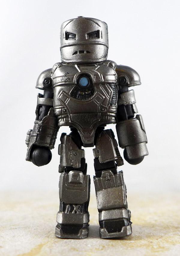 Iron Man Mark I Loose Minimate