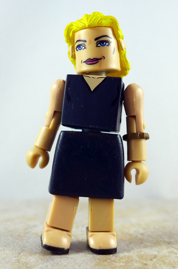 Pepper Potts Loose Minimate