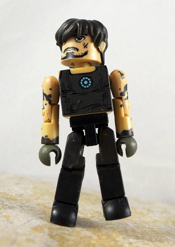 Tony Stark Loose Minimate