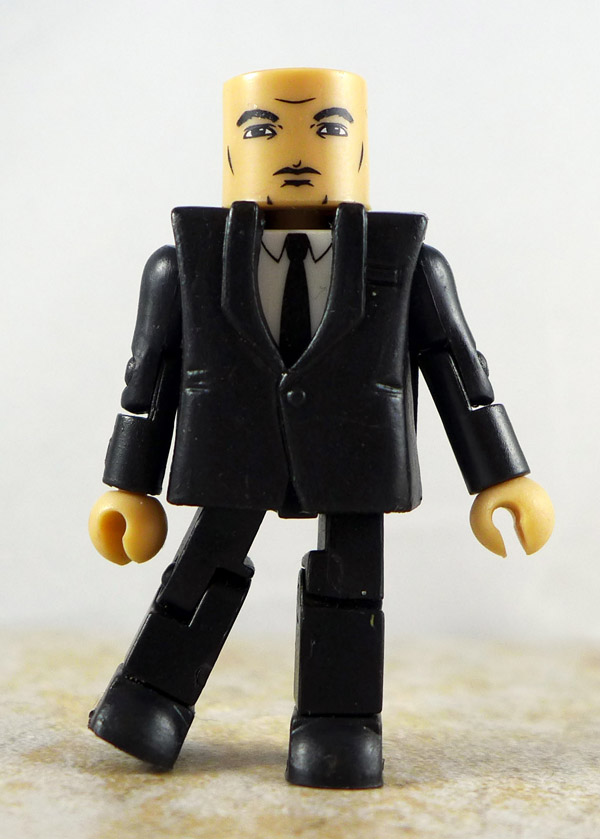 Happy Hogan Partial Minimate