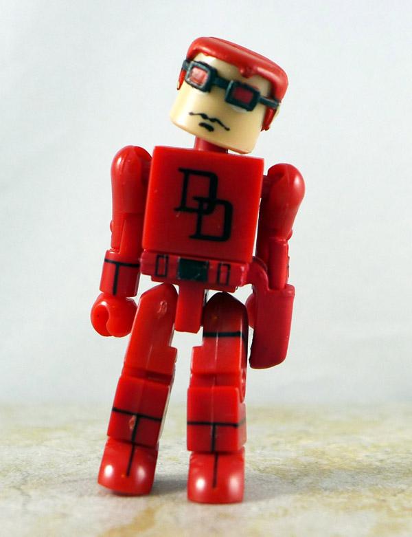 Unmasked Daredevil Loose Minimate