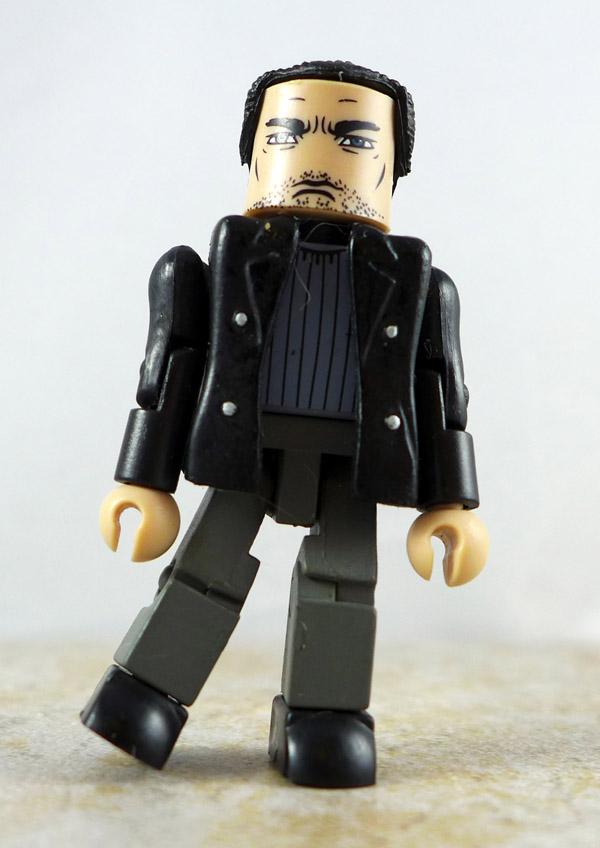 Frank Castle Loose Minimate