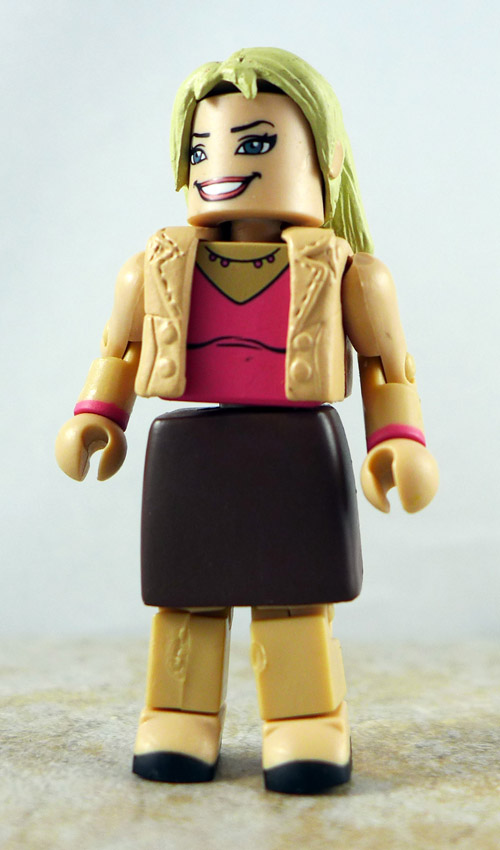 Gwen Stacy Loose Minimate