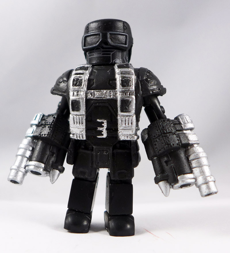 Hydra Flame Trooper Loose Minimate