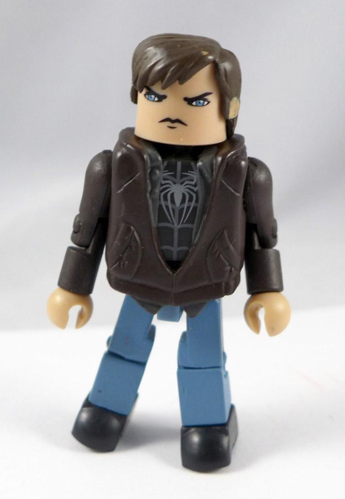 Movie Peter Parker Loose Minimate
