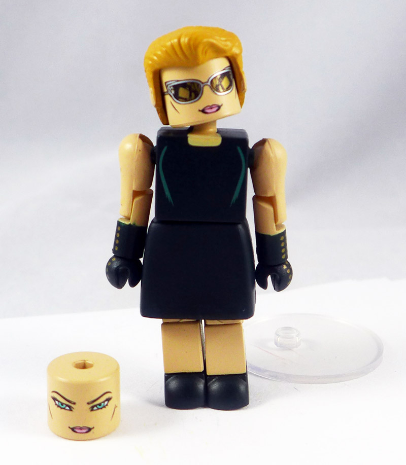 Viper Loose Minimate