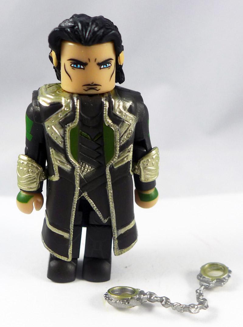Loki (Avengers) Loose Minimate