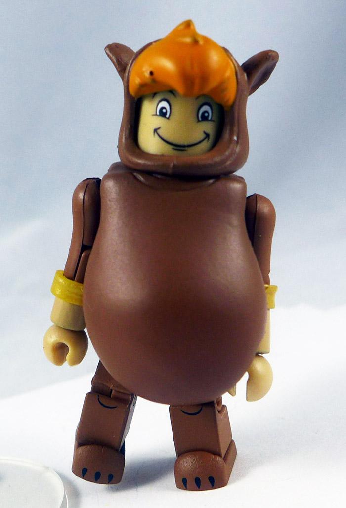 Cubby Loose Minimate