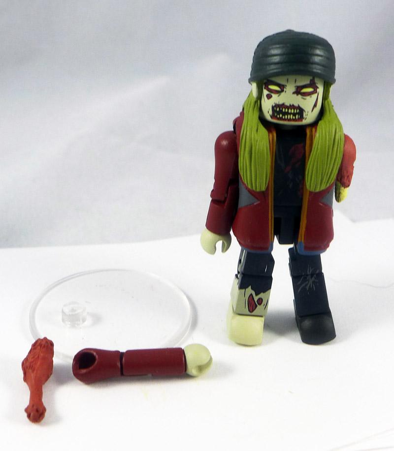 Zombie Jay Loose Minimate