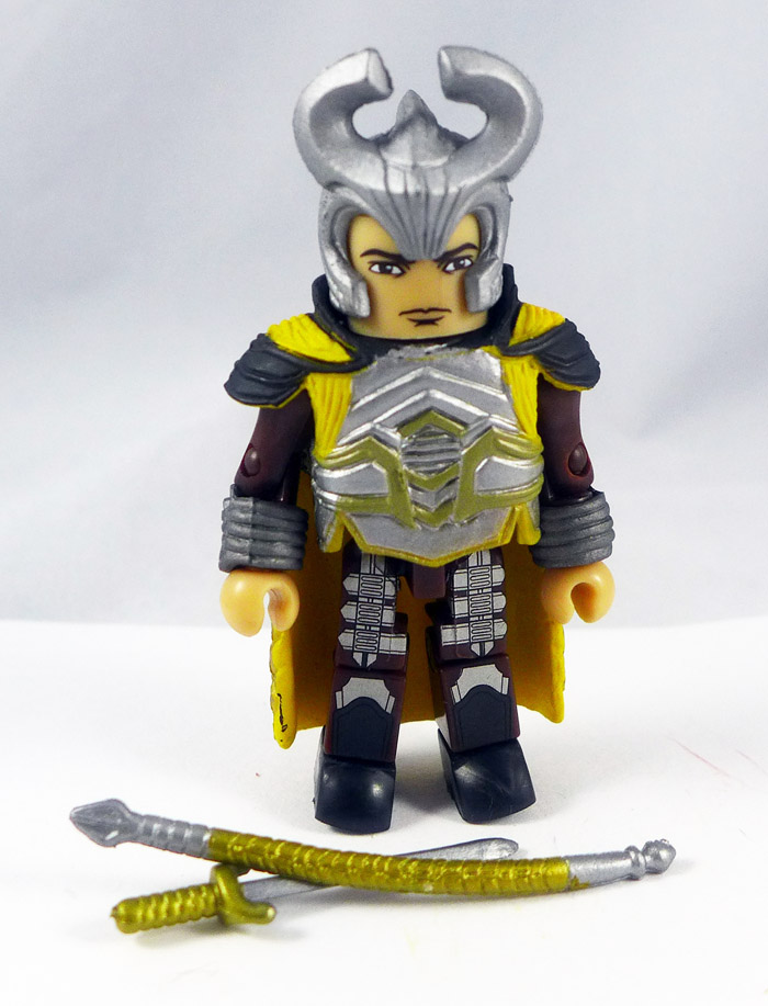 Asgardian Soldier Loose Minimate