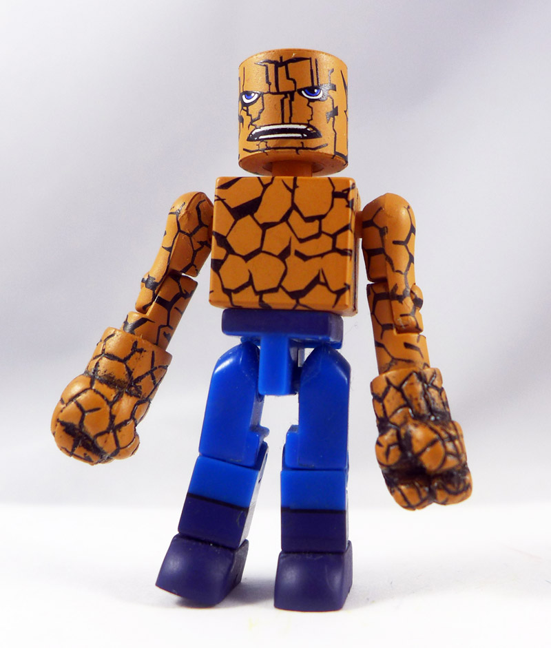 The Thing Loose Minimate