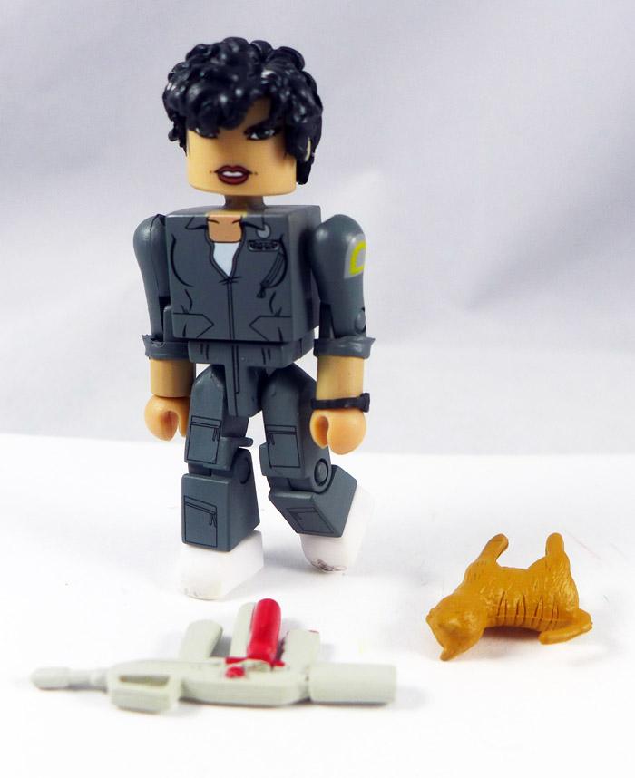 Ripley Loose Minimate