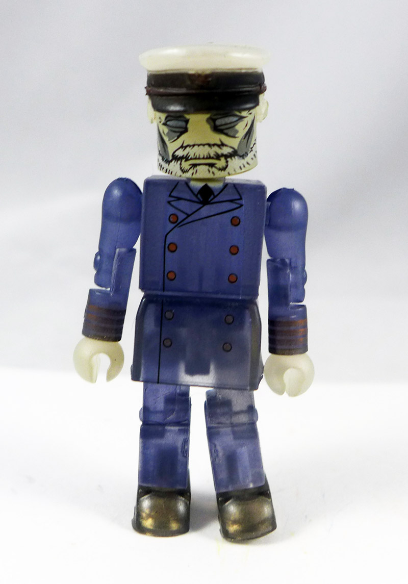 Titanic Captain Loose Minimate