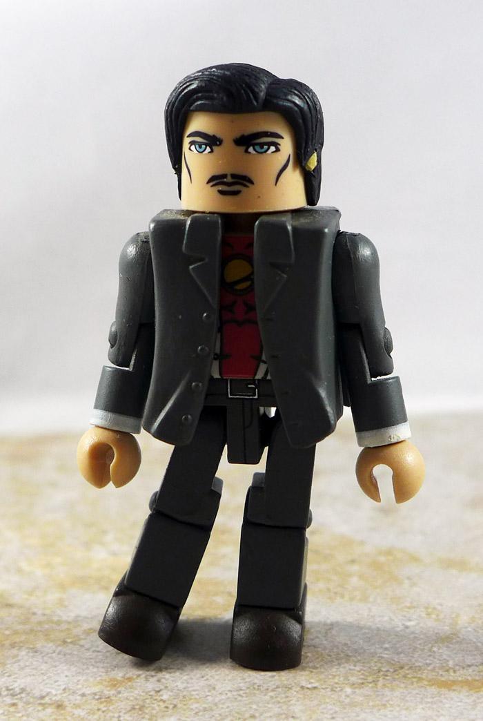 Freddy Mercury base? Tony Stark Loose Minimate
