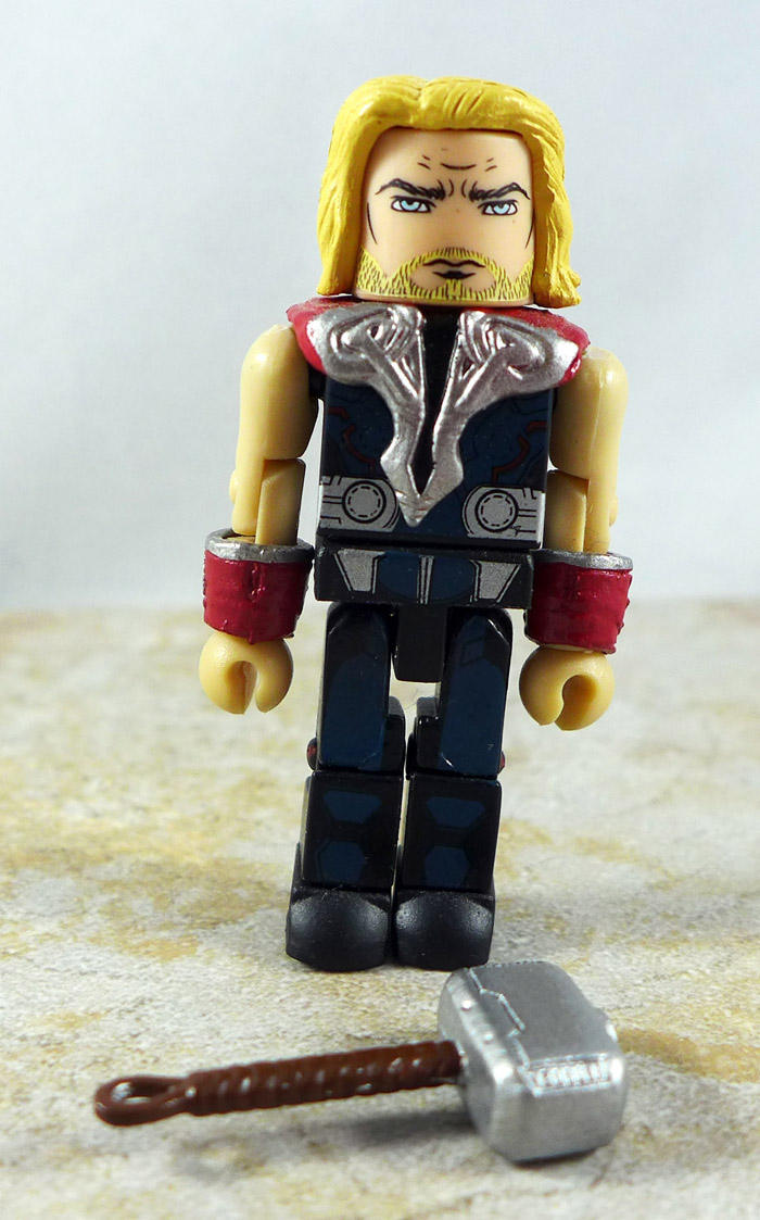 Avengers Thor Loose Minimate