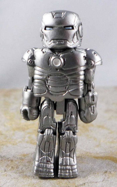 Iron Man Mark II Loose Minimate