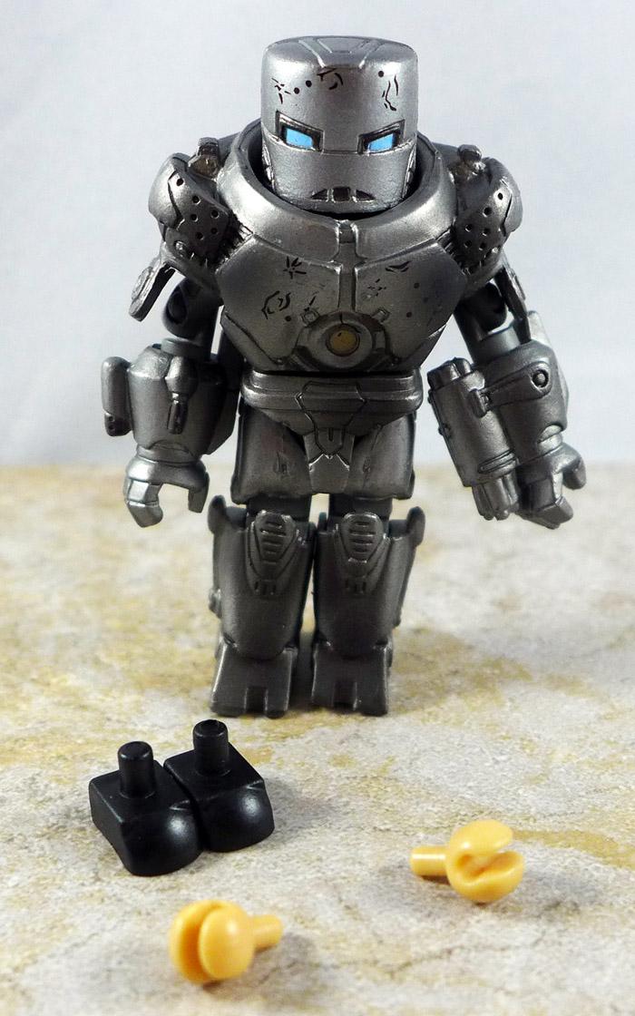 Iron Monger Loose Minimate