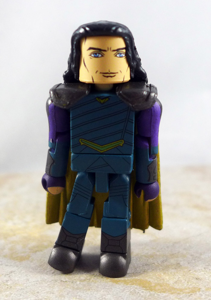 Loki (Ragnarok) Loose Minimate