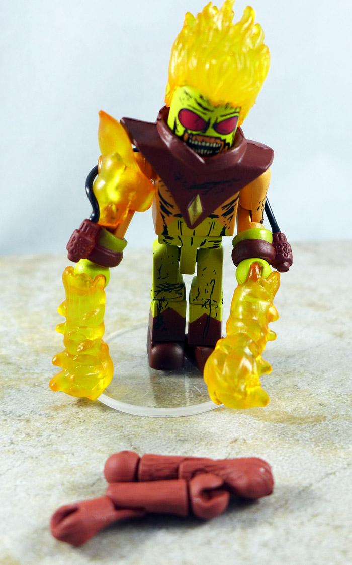 Zombie Pyro Loose Minimate