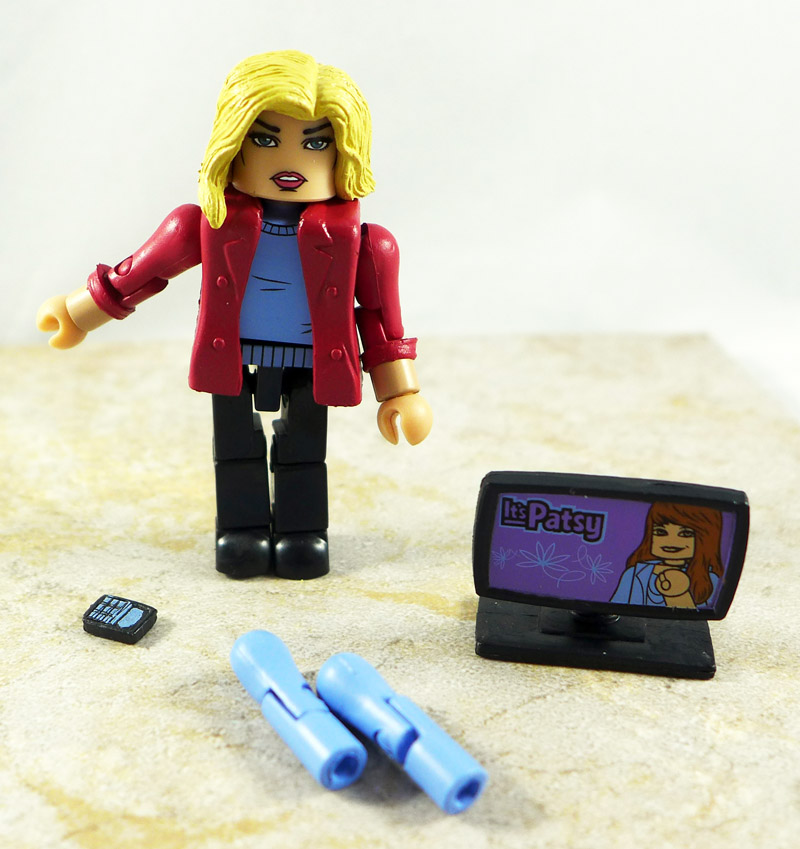 Trish Walker Loose Minimate
