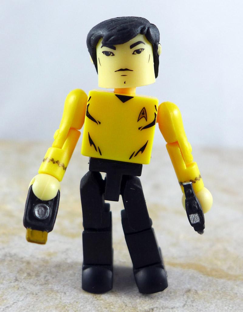 Sulu Loose Minimate