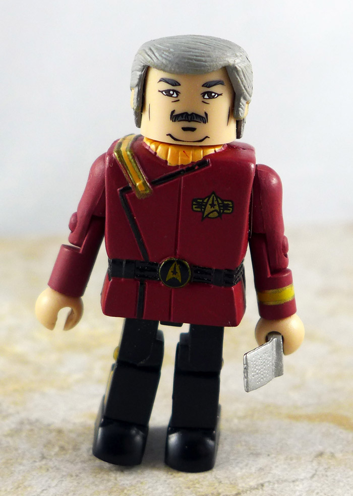 Dress Uniform Scotty Loose Minimate