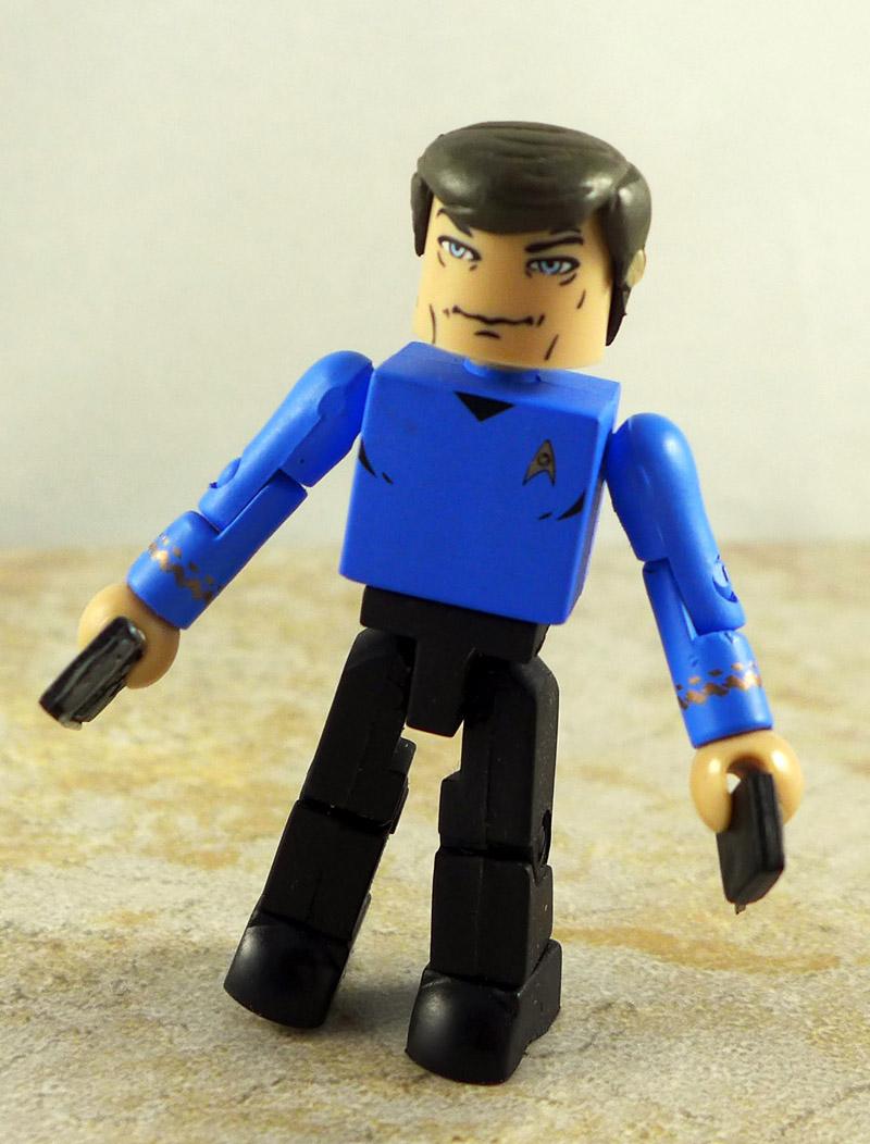 Dr McCoy (Bones) Loose Minimate