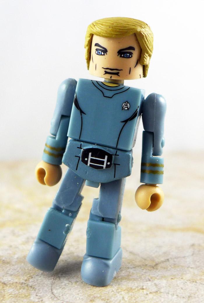 Commander Decker Loose Minimate