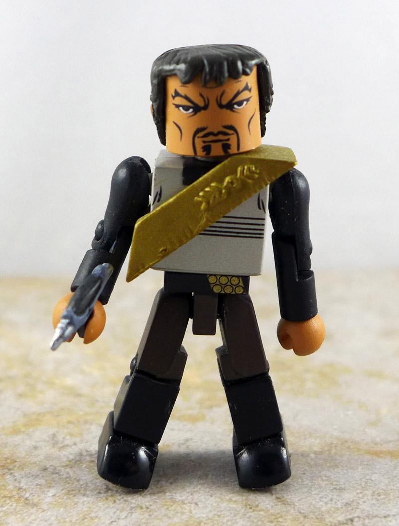 Klingon Loose Minimate