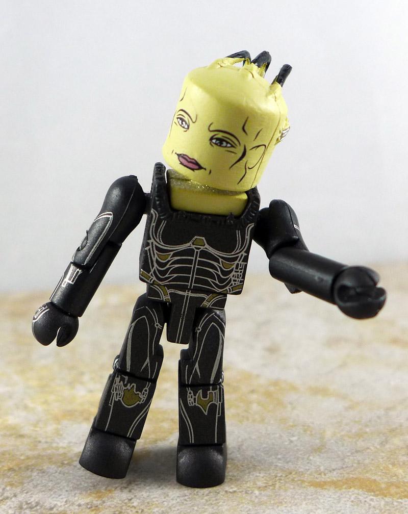 Borg Queen Loose Minimate