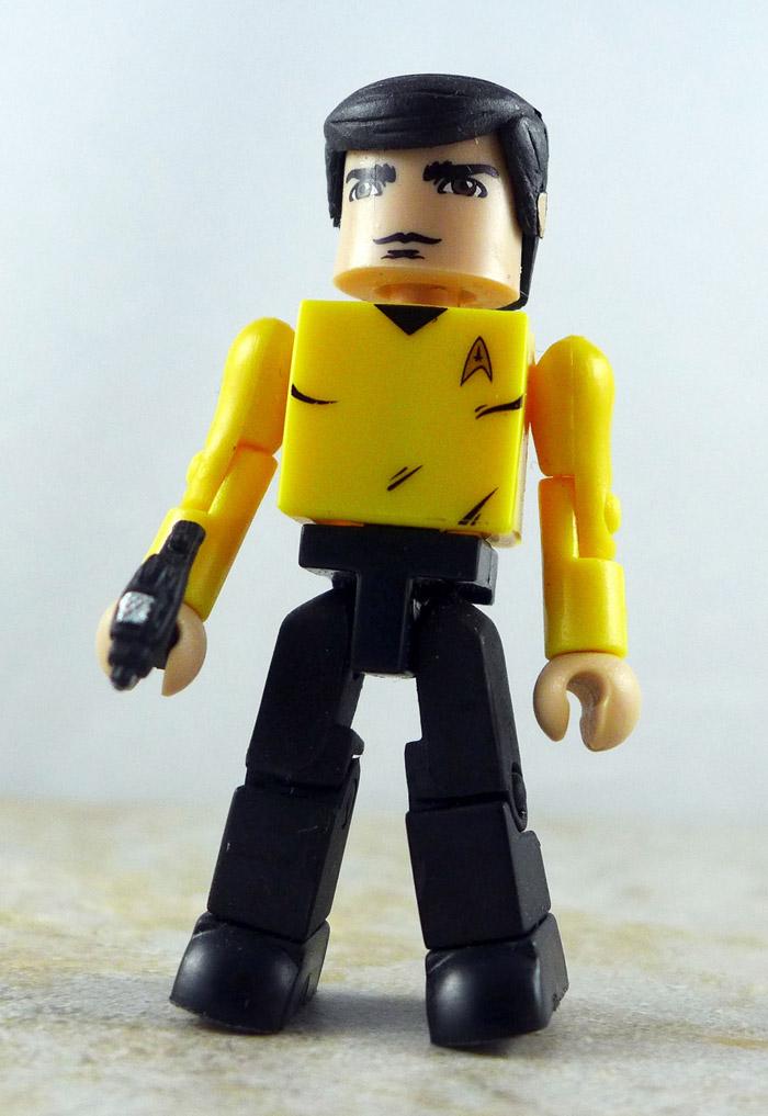 Chekov Loose Minimate