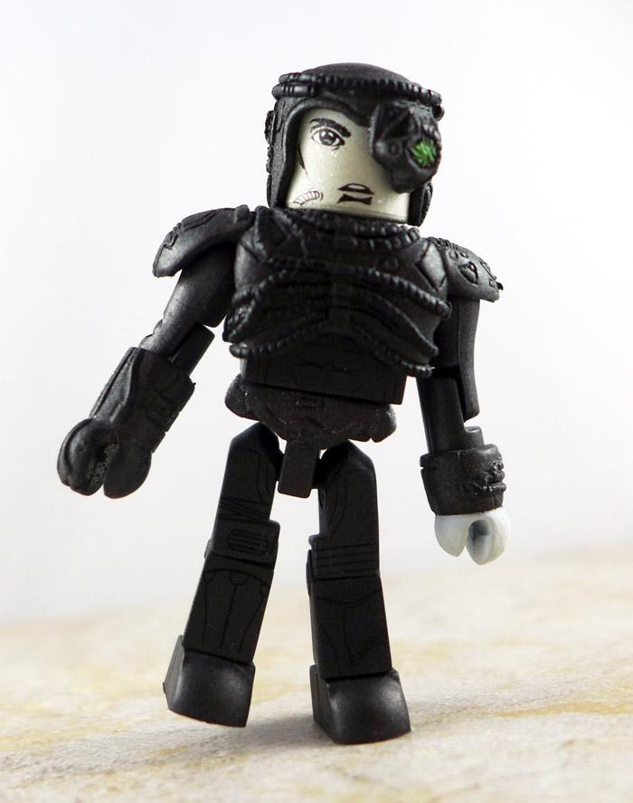 Hugh of Borg Loose Minimate