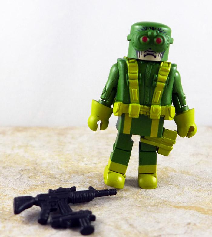 Hydra Agent Loose Minimate