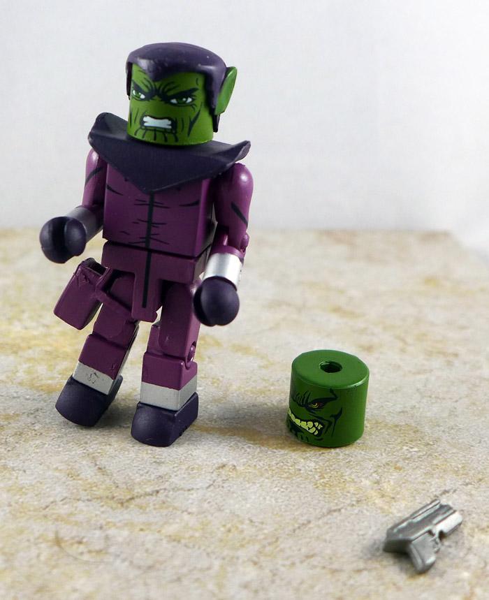 Skrull Loose Minimate