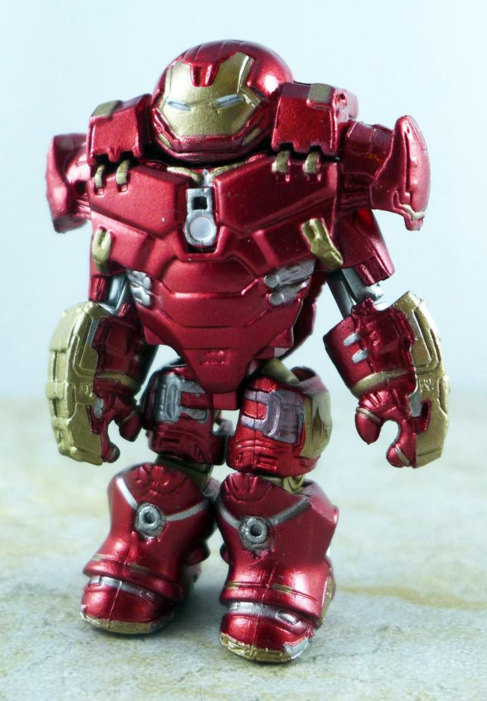 Hulkbuster Iron Man Loose Minimate
