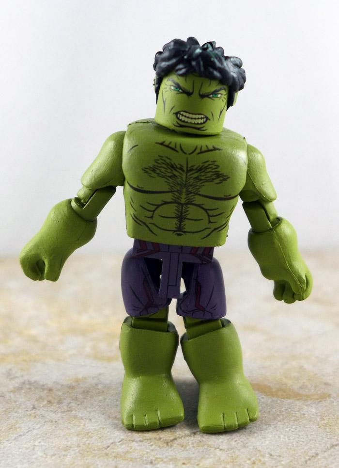 Hulk Loose Minimate