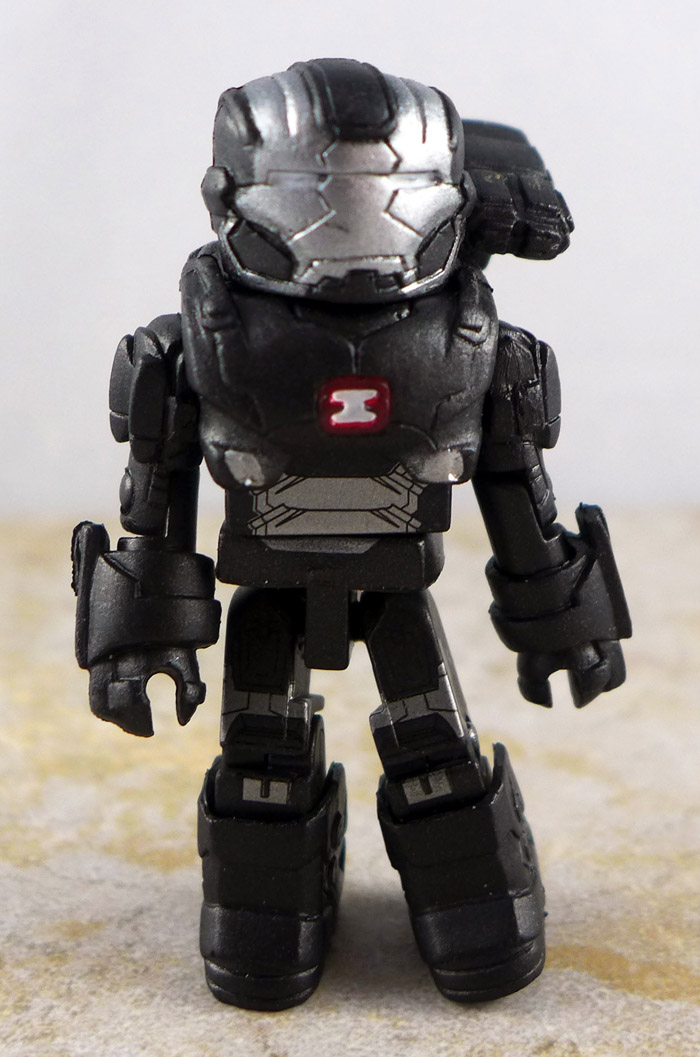 War Machine Loose Minimate