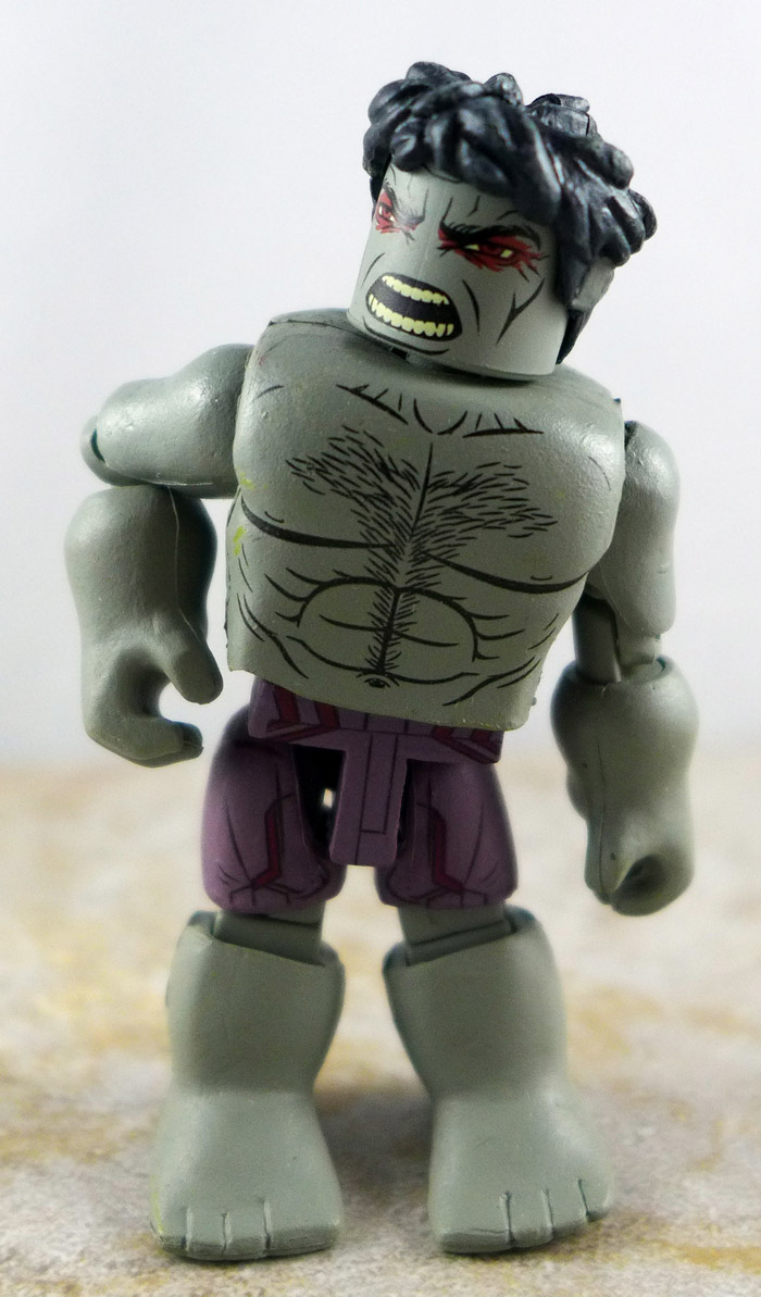 Possessed Hulk Loose Minimate