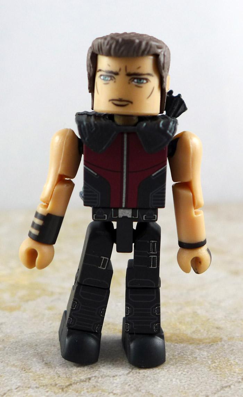 Hawkeye Partial Minimate