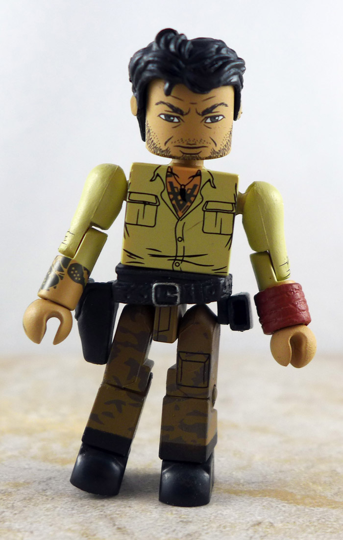Klaue Loose Minimate