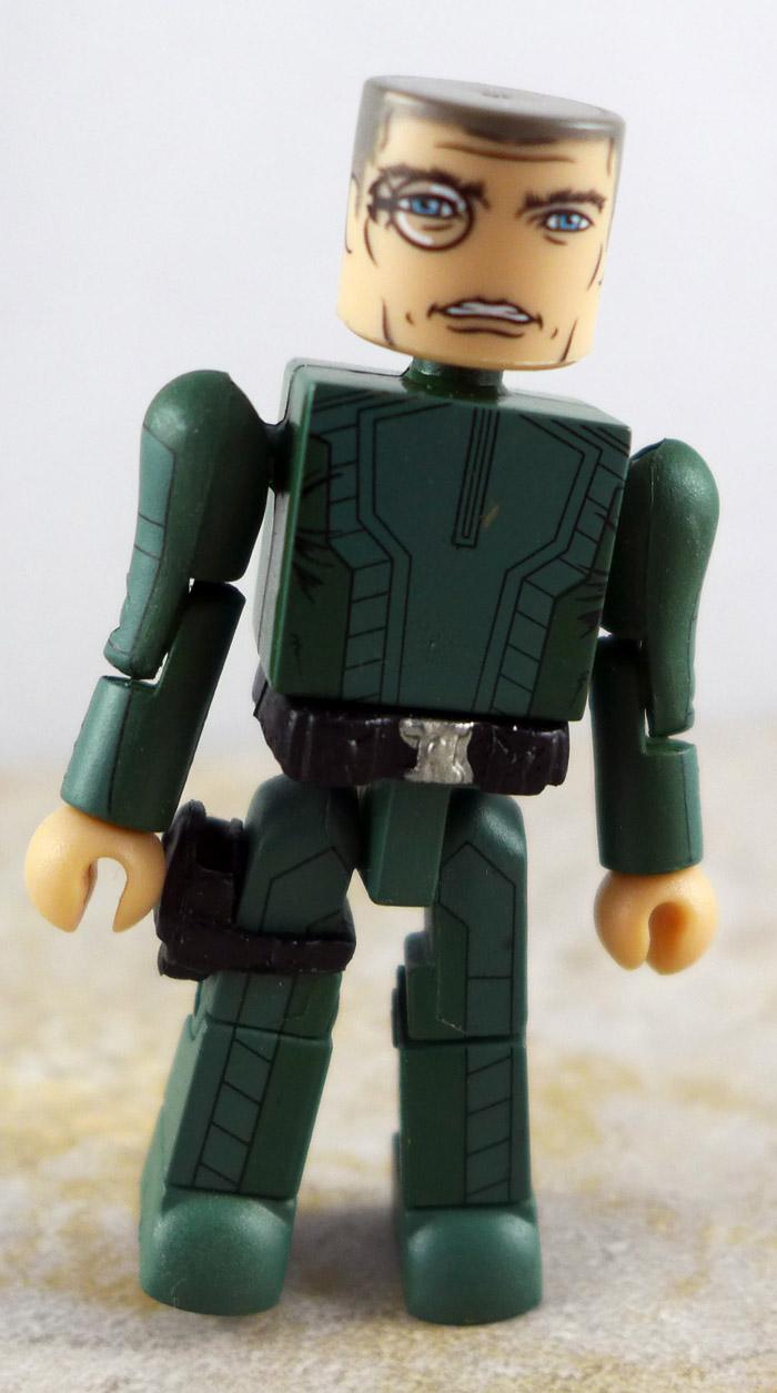 Baron Strucker Loose Minimate
