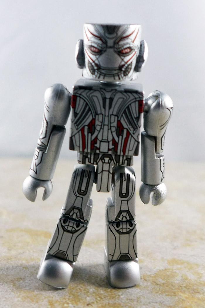 Movie Ultron Loose Minimate