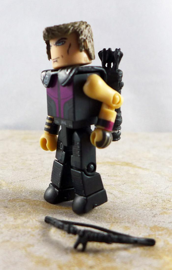 Hawkeye Loose Minimate