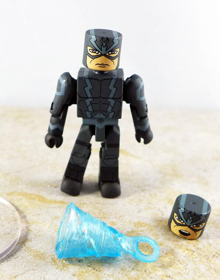 Blackbolt Loose Minimate