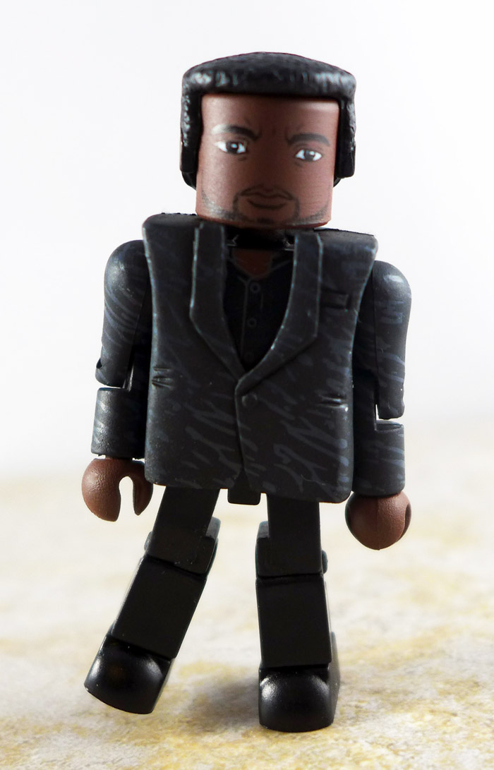 Casino Black Panther Loose Minimate