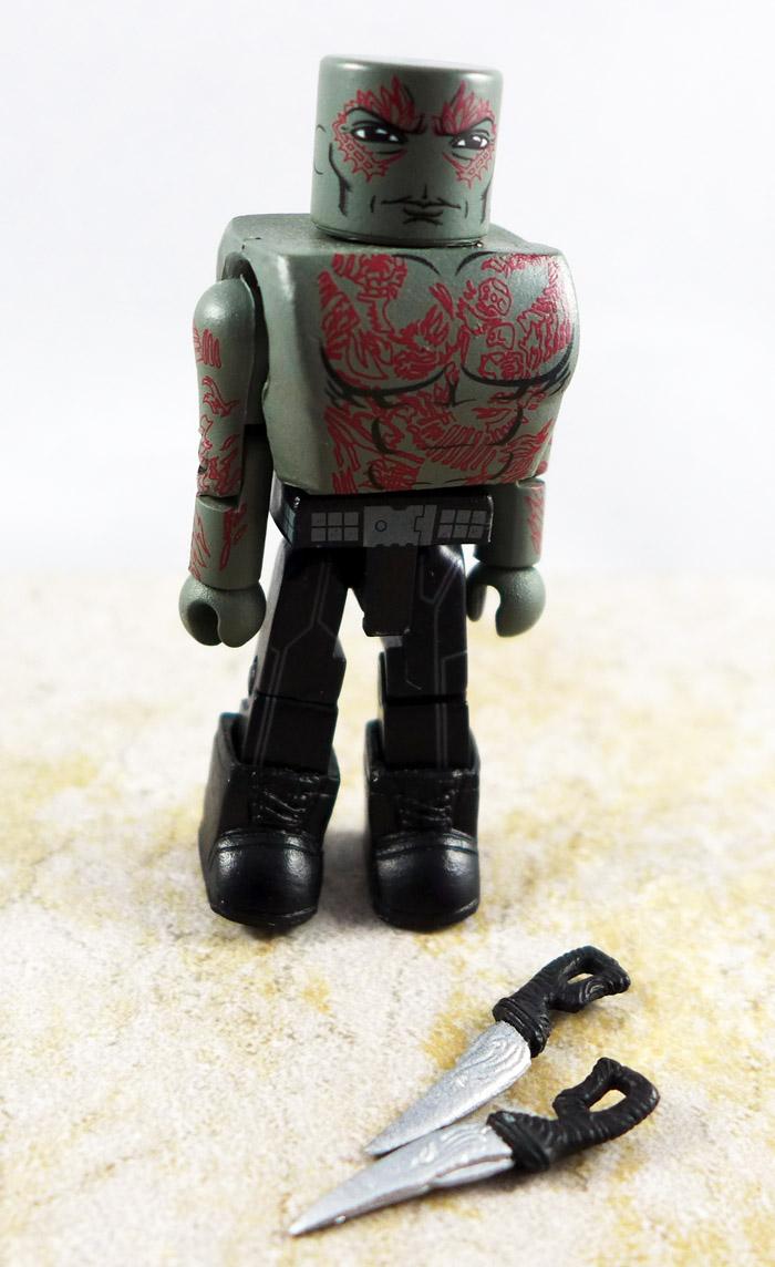 Drax Loose Minimate
