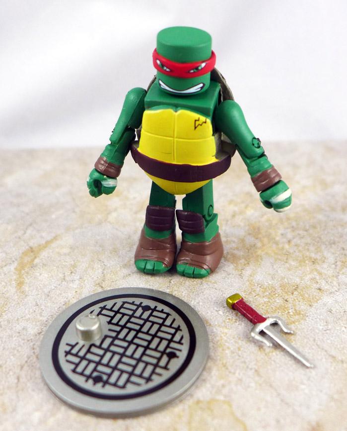 Raphael Loose Minimate